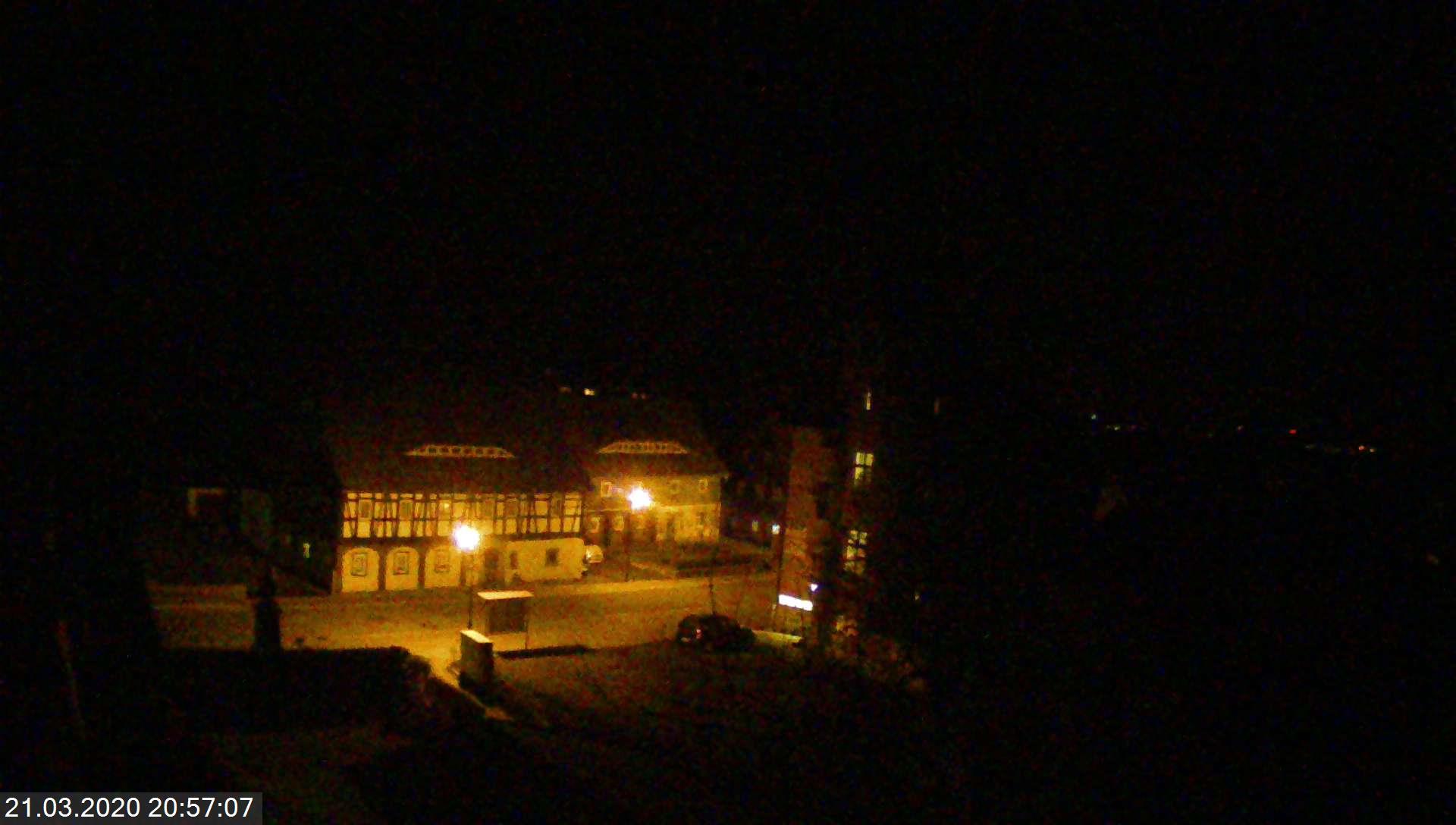 Waltersdorf – Richtung Varnsdorf Webcam Live